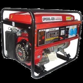 ELAGGREGAT GLENDALE GP4000L 3,5KW