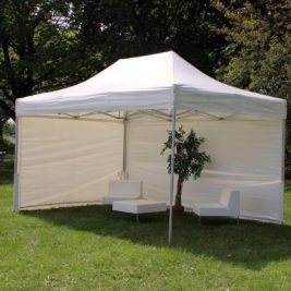 TÄLT ZP POP UP 6x4M Eventkraft