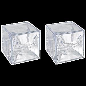 is-block fyrkanter