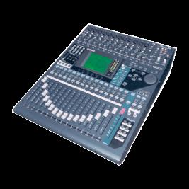 YAMAHA 01V96 (digital mixer)