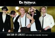 Boka partybandet Dr Müllerz