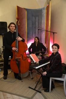 Boka Jazzband från EVentkraft