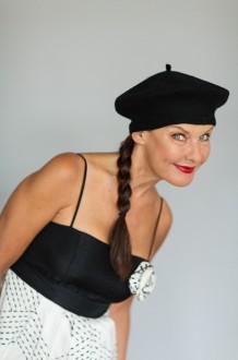 Boka komiker Anna Lena Bergelin från Eventkraft