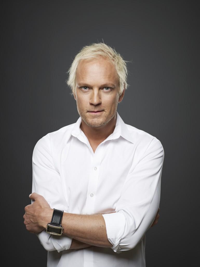Boka komiker Thomas Järvheden hos Eventkraft