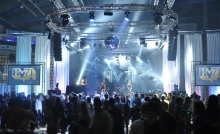 Jubileumsfest HV71 - Eventkraft AB