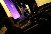 Ljudtekniker till event och gala