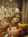 Tårtparad på Bagerifesten - Mums!