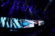 LED och rörligt ljus från Eventkraft