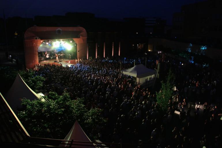 Högskolan i Jönköping 20år - Eventkraft AB