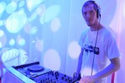 DJ Marcus Schelin - Eventkraft