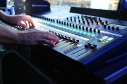 Hyr Soundcraft Performance ljudmixer hos Eventkraft