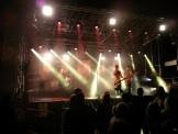 Scenljus till festival - Nyköpings festdagar - Eventkraft AB