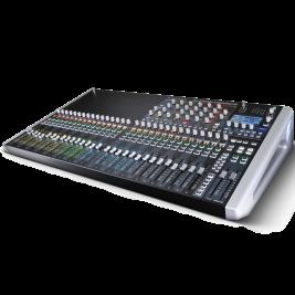 SOUNDCRAFT Si PERFORMER 3 (digital mixer)