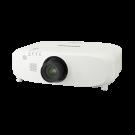Hyr Panasonic projektor hos Eventkraft AB