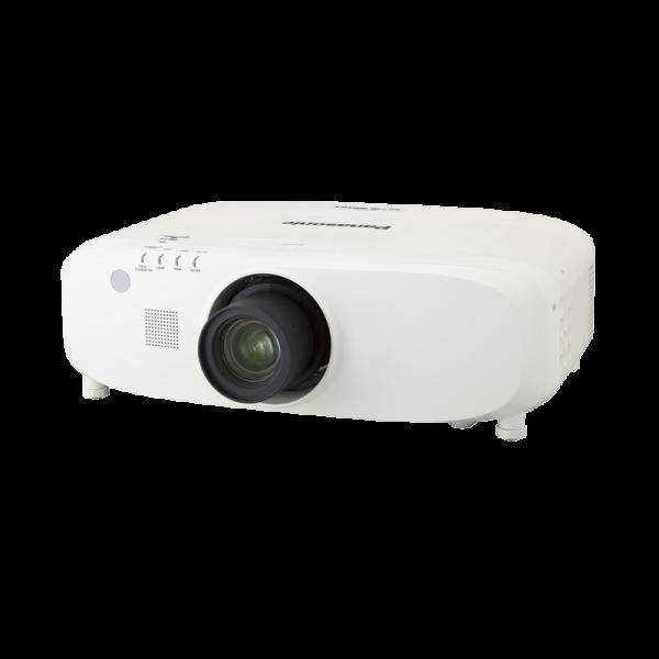 Panasonic PT-EW730ZE-projektor