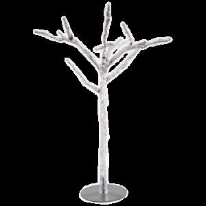 is-träd