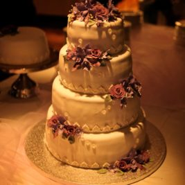 Bröllopsmeny – exempel