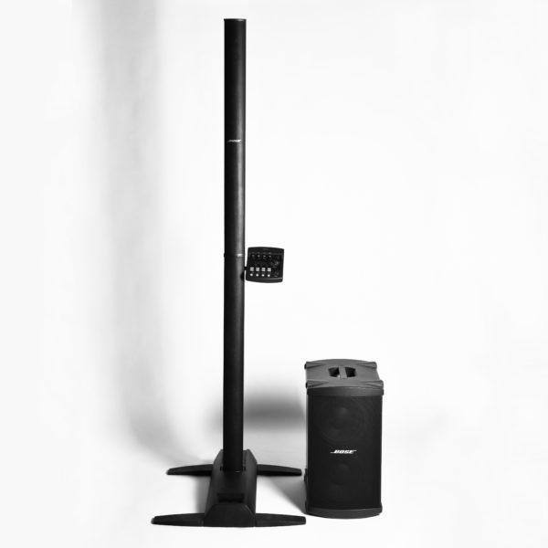 Huvudbild Bose L1 DSC_9908