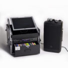 Hyr karaoke utrustning och ljudpaket från Eventkraft