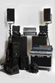 Hyr ljud PA live paket mixer mikrofoner till band o coverband