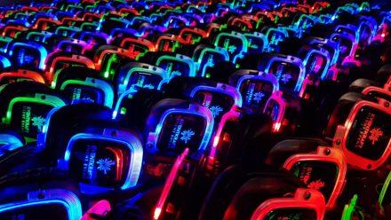 Silent disco och silent event från Eventkraft