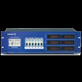ELCENTRAL PDU – WORK WPD323