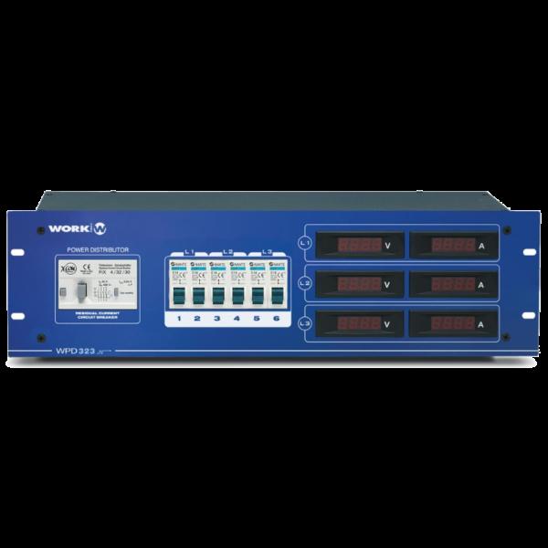 PDU – WorkWPD323