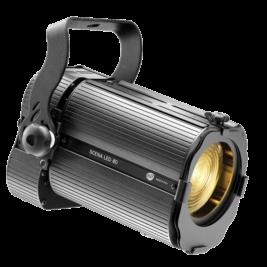 DTS SCENA LED 80 -LED-FRESNEL