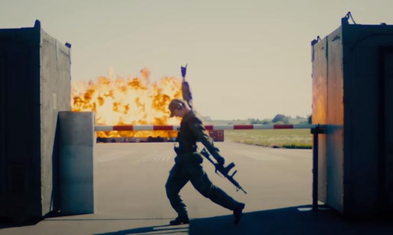 Koenigsegg - Time to reign - film Eventkraft