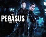 Online aktivitet Pegasus Project Eventkraft